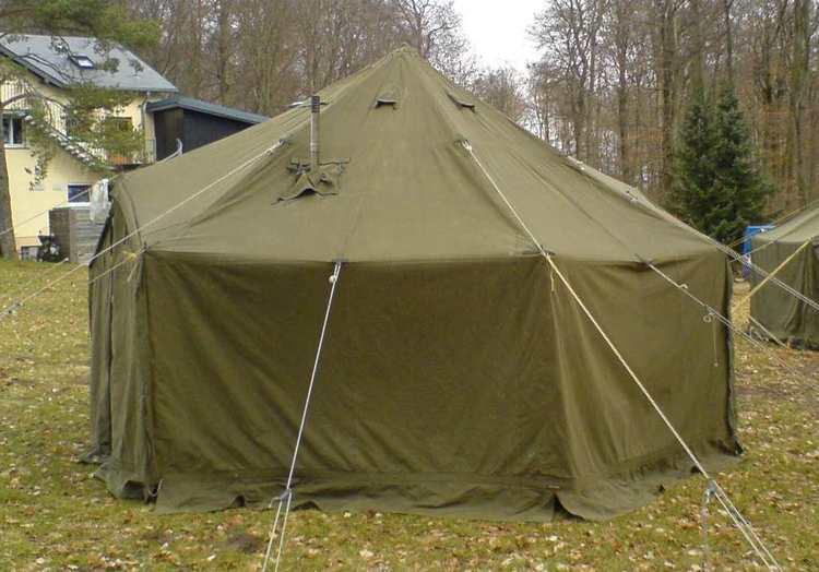 Vinyl General Purpose Small Tent Gp Small 17 6 X 17 6
